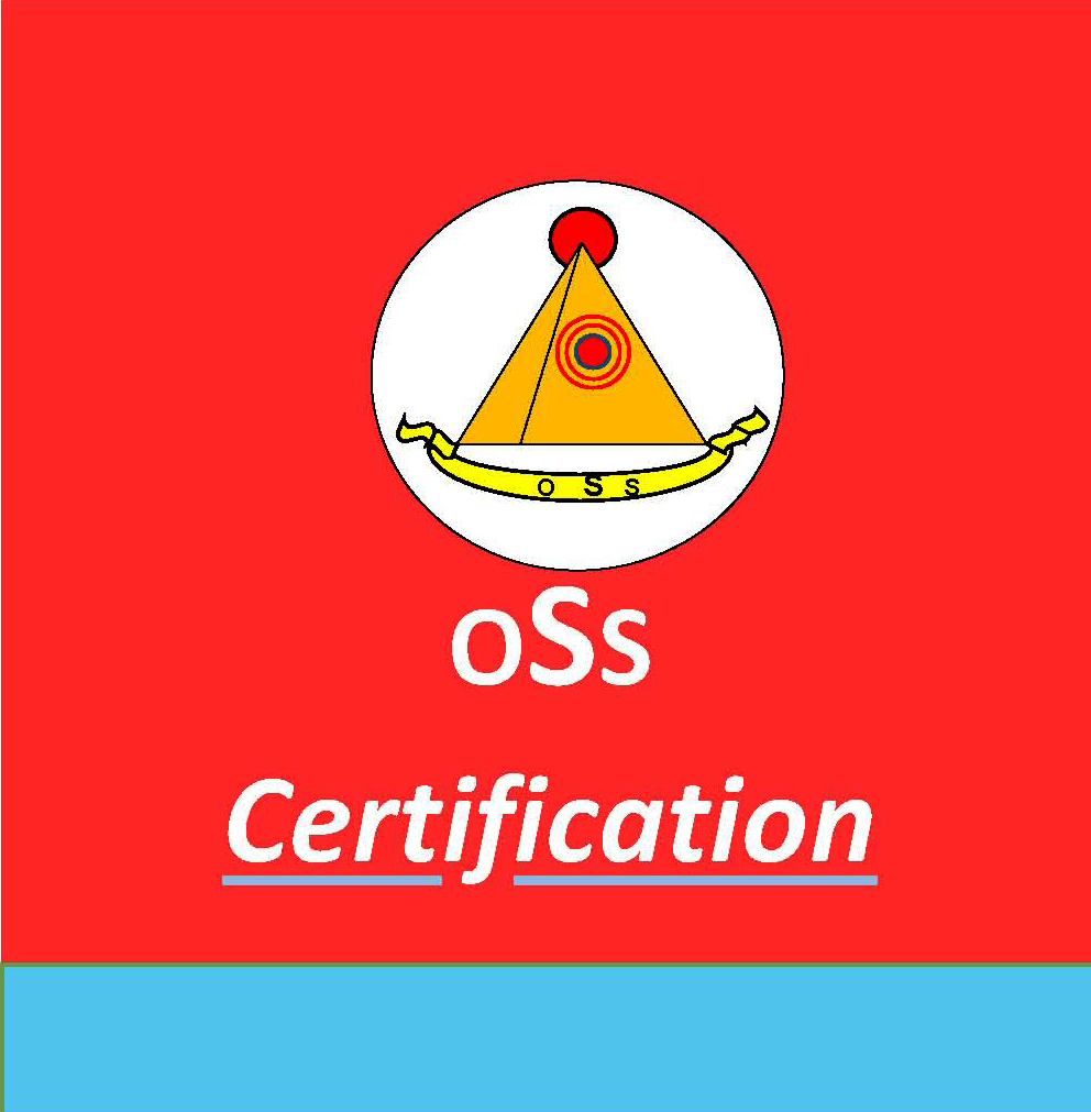 OSS Certification Services